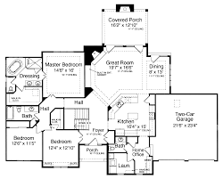 4 bedroom ranch floor plans 53 rustic 4 bedroom house plans ranch style throughout corglife