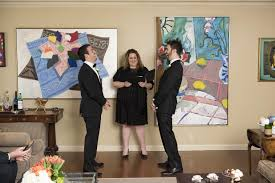 funniest wedding vows ever wedding vows that talk about mating penguins and broad city