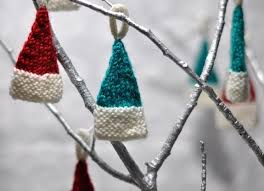 easy knit ornaments rainforest islands ferry