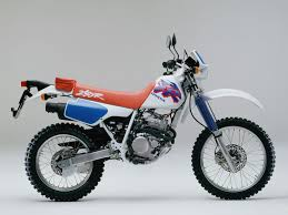 car picker honda xr 250 r