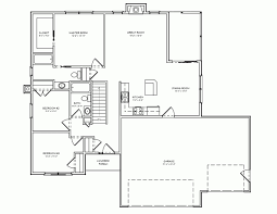 12 Bedroom House Plans by 3 Bedroom House Plan With Double Garage 2 Bedroom House Plans