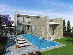 villa beta design beach villa korantina homes
