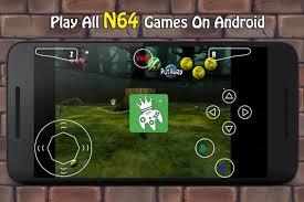 n64 emulator apk ultran64 n64 emulator apk free tools app for