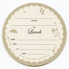 lunch invitation luncheon invitation templates cloudinvitation