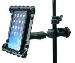 ipad air music stand mount
