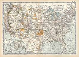 United States Territorial Growth Map by Geography Timeline 13 Key Moments That Changed U S Boundaries