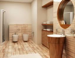 bathroom hardwood flooring ideas contemporary bathroom interior design with wood floor interior wood