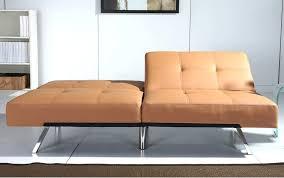 modern leather sleeper sofa ultra modern sleeper sofas slicedgourmet sofa ideas