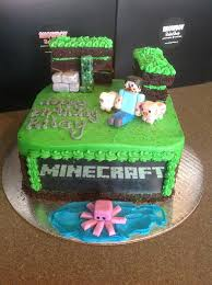 minecraft cake cakes minecraft cake cake