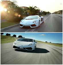 lamborghini asterion side view lamborghini comparison huracan vs aventador autoevolution