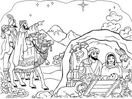 printable coloring pages nativity scenes coloring pages nativity coloring pages of the nativity site image