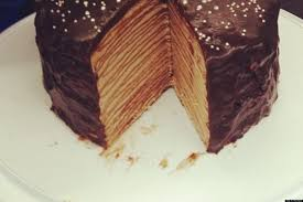 how to make a crepe cake slow down and win hearts huffpost