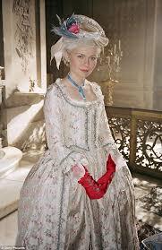 robe mari e antoinette reine de la mode costumes de