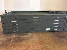 blueprint flat file cabinet flat file architect blueprint filing cabinet various styles