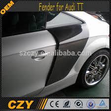 audi tt fender carbon fiber door for audi carbon fiber door for audi suppliers