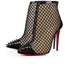 christian louboutin womens shoes boots shop online biggest