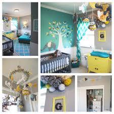 Nursery Closet Yellow U0026 Grey Nursery Grey U0026 Teal Nursery Baby Boy Nursery Teal