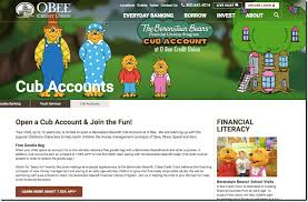berenstain bears thanksgiving credit unions archives finovate