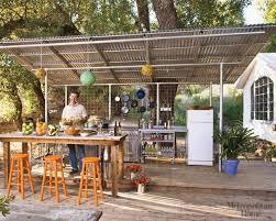 unique outdoor kitchens thomasmoorehomes com