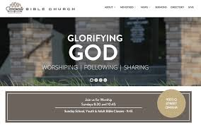 how to build a church website with wordpress elegant themes blog