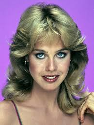1980s feathered hair pictures 13 hairstyles you totally wore in the 80s farrah fawcett