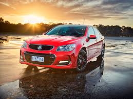 holden ssv holden reveals new zealand pricing and specs for commodore vfii