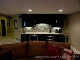 basement living room idea home design decorating remodeling idea