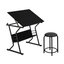 Drafting Table And Chair Set Drafting Tables You Ll Wayfair
