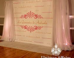 wedding backdrop hong kong weddingstepandrepeat etsy