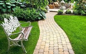 Ideas For Garden Walkways Garden Walkways Walkways And Garden Path Design Ideas