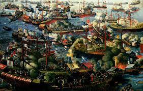Ottoman Battles Venice S Tide Ebbs