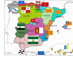 Asturias Spain Map by Map Of Spain More Than 150 Quality Images To Print U2013 Adirondack