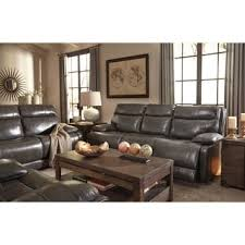 Ashley Sofa Leather by Signature Design By Ashley Sofas Couches U0026 Loveseats Shop The