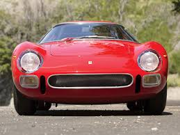 lifted ferrari car crush ferrari 250 lm influx