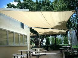 Coolaroo Patio Umbrella by Patio Ideas Patio Shade Sails Patio Shade Sails Installation