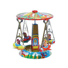 carousel ornament wayfair