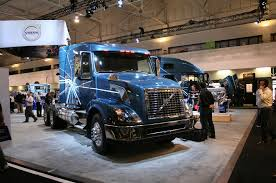 volvo truck dealership toronto canada u0027s national truck show truck world 2016