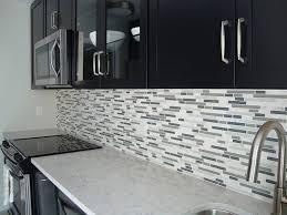 Mosaic Kitchen Tile Backsplash Kitchen Backsplash Options Other Than Tile Glass Subway Tile