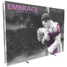 bureau en gros album photo embrace 10ft popup display