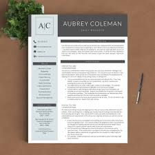 Full Word For Cv Terrific Creative Resume Template Modern Cv Word Cover Letter