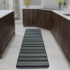 Modern Kitchen Rug by Kitchen Floor Inspiringwords Kitchen Floor Runners Cool
