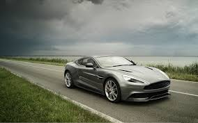 Free Download Aston Martin Vanquish Wallpaper Wallpaper Wiki