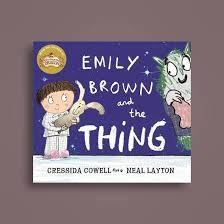 that belongs to emily brown that rabbit belongs to emily brown cressida cowell near me