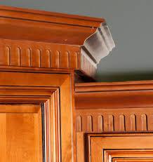 Add Crown Molding To Kitchen Cabinets Kitchen Furniture Adding Crown Molding On Kitchen Cabinets General