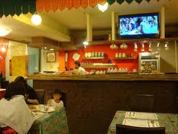 Restaurant Decor Formouthsa An Exploration Of The Taiwan Food Scene Taj Indian