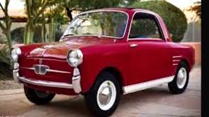smallest cars the top ten smallest cars in the world youtube