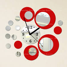 montre de cuisine horloge cuisine moderne murale 11 design toulon 3723 en