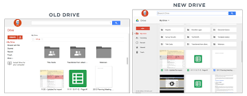 new google homepage design 11 things you need to know about the redesigned google drive
