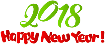 2018 happy new year png clip art image gallery yopriceville