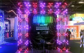 enttec artnet programmable 5 24v wifi led light dmx controller